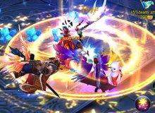 Top 5 tính năng đặc sắc nhất trong chiến trường PvP của game kiếm hiệp