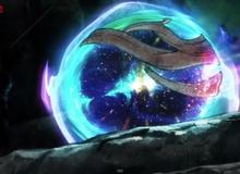 Liên Minh Huyền Thoại: Thần Rồng Aurelion Sol nở ra từ quả trứng trong truyền thuyết về Bard?