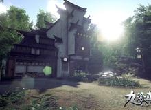 Cửu Âm Chân Kinh 2 lại khiến game thủ thổn thức khi cho phép tự xây nhà ở như ngoài đời thực