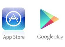 Bộ TT&TT đề nghị Apple và Google chặn game có yếu tố bài bạc
