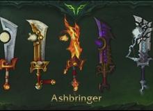 Tổng hợp 16 thanh kiếm huyền thoại nhất trong thế giới game (Phần 2)