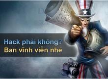 Người đầu tiên lên bậc Cao Thủ Liên Minh Huyền Thoại Việt mùa 6 đã bị khóa nick 1000 năm