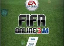 VED vô tình rò rỉ thông tin về việc ra mắt Fifa Online 3 Mobile sắp tới