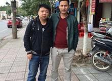 Huyền thoại Trung Quốc - ShenLong đã đặt chân tới Việt Nam để gặp Miss AOE