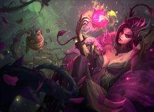 Liên Minh Huyền Thoại: Vườn cây mới cải tạo của Zyra có thể solo Baron