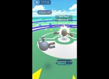 Rò rỉ clip cực nóng hổi của Pokemon GO, xem nhanh không xóa mất