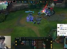Liên Minh Huyền Thoại: 3 Thách Đấu đối đầu 5 Bạch Kim, team nào thắng?