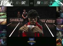 Liên Minh Huyền Thoại MSI Shanghai 2016: Diễn biến ngày thi đấu thứ 2