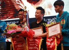 [Clip] Huyền thoại AoE Trung Quốc ShenLong: Không game thủ Việt nào là mối đe dọa với tôi