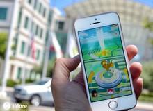 Không ngờ Pokemon GO lại bị ứng dụng trị giá 100 triệu USD vượt mặt