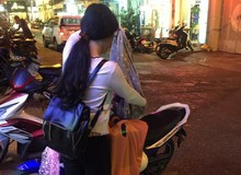 Bạn gái nhà người ta: Mặt xinh, đi Exciter, mua bàn phím cơ tặng người yêu gây sốt cộng đồng game thủ Việt