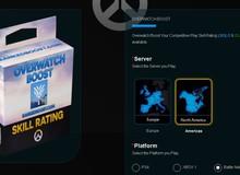 Thêm 4236 tài khoản Overwatch bị khóa tại Trung Quốc, thì ra là do 'cày thuê'