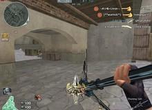 Đột Kích cập nhật phiên bản mới, game thủ đổ xô đi săn đồ vĩnh viễn