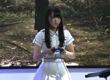 Cùng xem mỹ nữ Nhật Bản chơi demo mới toanh của Resident Evil 7