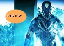 Đánh giá phim Max Steel - Phiên bản hiện đại của Siêu Nhân Gao