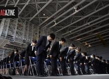 Cái quỳ gối xin lỗi và cách mà người Nhật làm game