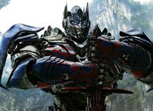 Thủ lĩnh Transformers và những sức mạnh khủng khiếp mà bạn chưa từng biết đến