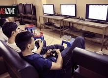 Câu chuyện về một quán PlayStation 2 còn sót lại tại Hà Nội