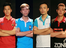 Các ngôi sao AoE Việt Nam nhận định gì về giải đấu GameK AoE Solo Cup 2016?