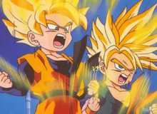 """Những đứa trẻ """"bá đạo"""" nhất trong Dragon Ball mà bạn có thể chưa biết đến"""