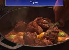 Square Enix tung clip dạy nấu món ăn Final Fantasy XV, game thủ đang đói bụng hãy dè chừng