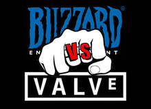 """Blizzard chắc chắn tức """"lộn ruột"""" khi Valve làm điều này"""