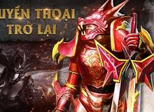 Bi hài chuyện một game thủ Việt bị NPH xóa nhân vật vì... quá mạnh