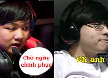 Đây là những gamer xứng tầm đối thủ kinh điển của SOFM khi leo Rank Thách Đấu Hàn Quốc