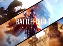 Chỉ nửa tháng ra mắt, bản thử nghiệm của Battlefiled 1 đã lập kỷ lục khi thu hút hơn 13 triệu người tham gia.
