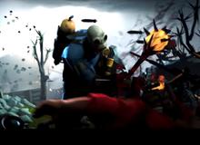 Nếu Valve là hãng làm Battlefield 1 chứ không phải EA