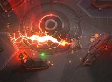 Đánh giá Battlerite - Game MOBA mới được kỳ vọng sẽ đánh bại Liên Minh Huyền Thoại trong tương lai