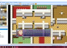 Một cô giáo Việt Nam vừa tự phát triển game phiêu lưu để học văn, sắp đưa vào giảng dạy