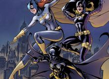21 bộ trang phục đáng nhớ nhất trong lịch sử của nữ siêu anh hùng Batgirl
