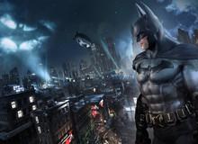 Warner Bros chính thức công bố ngày phát hành của siêu phẩm Batman: Return to Arkham