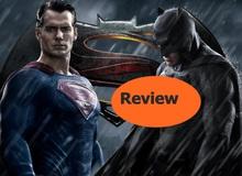 Đánh giá Batman V Superman: Dawn of Justice - Bom tấn hay bom xịt?