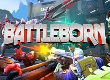 Game đỉnh Battleborn sẽ chính thức mở cửa ngày 3/5 tới