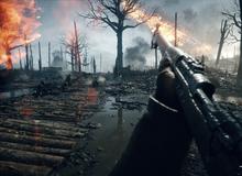 Chơi Battlefield 1 tại Việt Nam những phút đầu mở cửa: Game đẹp nhất năm đây rồi!