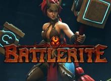 Battlerite - Game hành động đã tay chuẩn bị mở cửa thử nghiệm