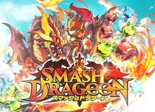 Smash Dragoon - Nhập vai săn rồng theo phong cách match-3 tuyệt hay
