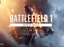 Chơi thử Battlefield 1 Beta tại Việt Nam: Không giật lag, bản đồ quá rộng!