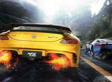 Siêu phẩm game đua xe Need For Speed: Edge sẽ mở cửa cuối tháng 3