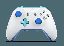 Choáng ngợp trước các tay cầm Xbox được thiết kế theo hero Overwatch
