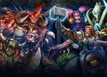 [Tiểu sử game] Blizzard tròn 25 tuổi - Cùng nhìn lại một trong những tượng đài vĩ đại nhất của ngành game thế giới