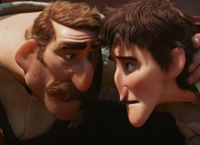 Borrowed Time - Thước phim hoạt hình ngắn khiến người xem rơi nước mắt của Pixar