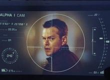 Điệp viên Jason Bourne rất muốn được làm game nhưng chưa có ai thèm... hỏi đến