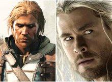 Các nhân vật game này giống người nổi tiếng đến lạ kỳ