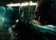 Trailer kì lạ: Khi Batman đối đầu với chính... Batman