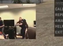 10 trường hợp hài hước game thủ bị cảnh sát bắt ngay khi đang stream