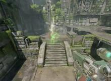 Game bắn súng hàng khủng Quake Champions hé lộ gameplay đầu tiên