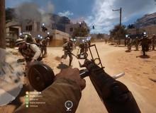Đau bụng với cảnh nữ game thủ 'xin đạn' trong game bắn súng